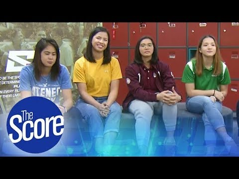 The Score: UAAP Volleybelles on Rivalry Hype