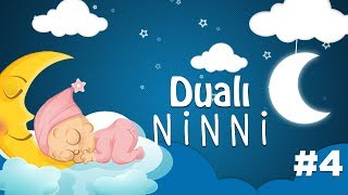 DUALI NİNNİ #4 (Yeni Animasyon) Ebubekir ATALAY / Bibercik TV