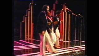 Gladys Knight & The Pips in Concert