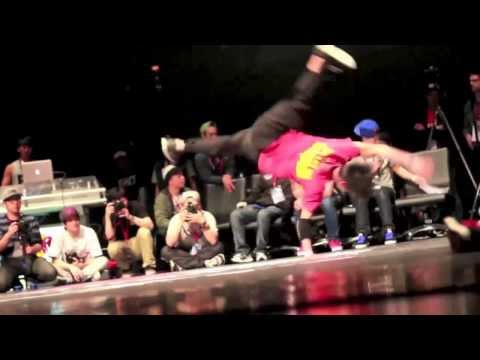 WORLD BEST BBOY HD 2014 - part 1 : Power moves version