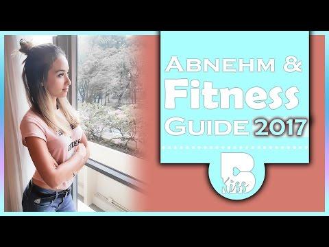 Abnehm und Fitness Guide 2017 - Weg zur Traumfigur - Mit Step by Step Anleitung - Erfolg garantiert