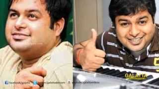 Thaman to score for IPL