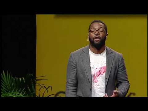 "Web 2.0 Expo NY 09:  Baratunde Thurston, ""There s a #Hashtag for That"""