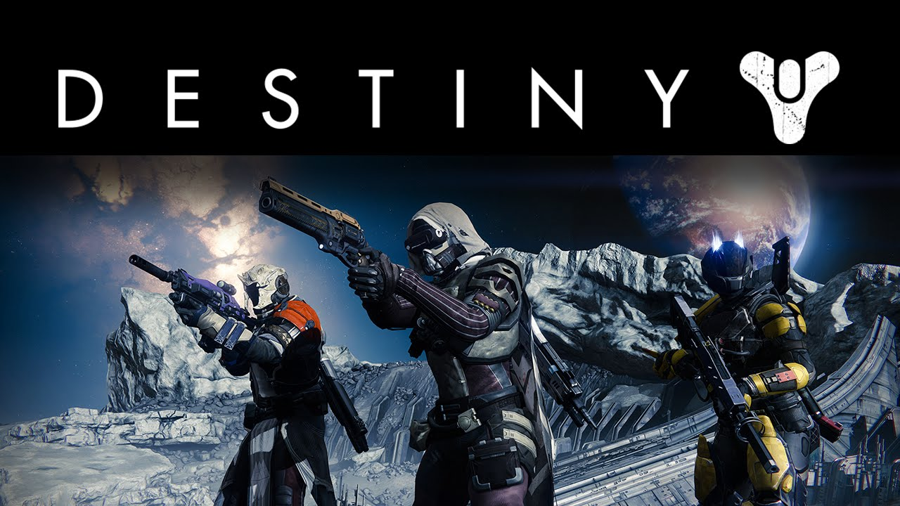 Destiny how to level up really fast in destiny quickest way