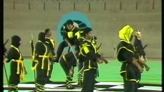 27th Chess olympiad Dubai 1986