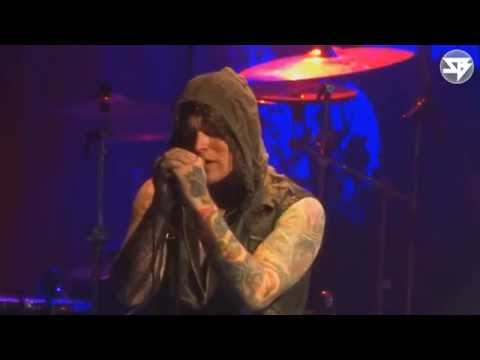 Combichrist - The Evil In Me