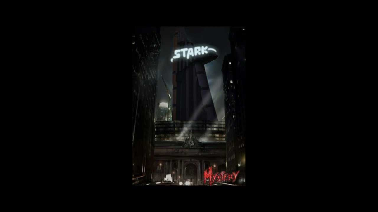 Stark Tower Lego Lego Cuusoo Stark Tower