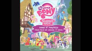 My Little Pony - Make a Wish (OFFICIAL Extended HD)