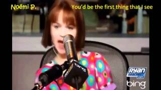 Watch Joey King Anything At All video