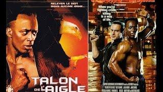 The Eagle - Talons of The Eagle - Les griffes de l'aigle