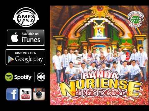 Mix Banda NURIENSE Purepecha  AmexVisaMusic 2014