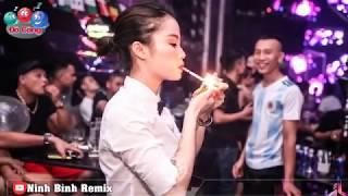 Nonstop Vinahouse 2018 | Bùa Yêu Remix, Sai Người Sai Thời Điểm | Nhạc Phiêu SML 2018 - Nhạc DJ 2018