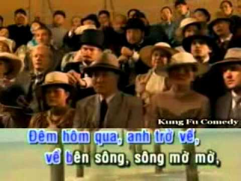 Lk Tuan Vu Karaoke(moi Nhat).mpg video