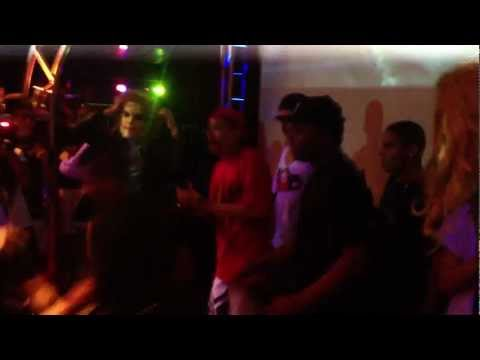 29.09.2012 Show do MC KAUAN na PEPPER TEEN!