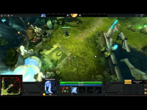 DOTA 2 Basics, Introduction and Objectives