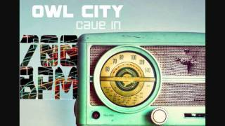download lagu Owl City - Cave In 700bpm Bootleg Mix gratis
