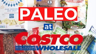 BEST Paleo Products at Costco (Canada & US)