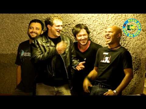 Plebe Rude - Nação Daltônica - Faixa a Faixa - 89 FM (29/08/2014) audio