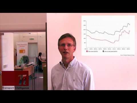 Global Freight Forwarding Market Analysis: Episode 2 - Sea Freight
