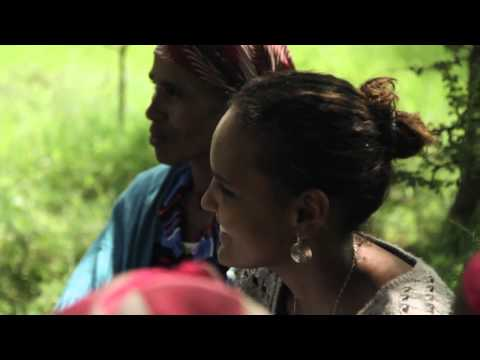 Ethiopia - Mother and Child Health Care - BBC Media Action