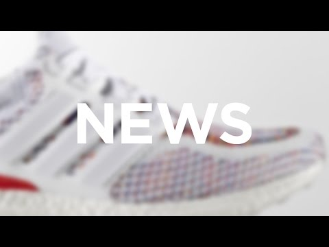 NEWS: Multicolor Ultra Boost, Jordan XXXI + Banned Jordan 1, Flyknit Air Max 1