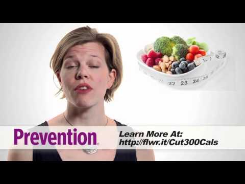 Cut 300 Calories Daily