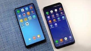 Top 6 điện thoại chip Snapdragon 835 GIÁ RẺ đáng mua nhất