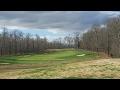 Bull Run Golf Course overview, haymarket va
