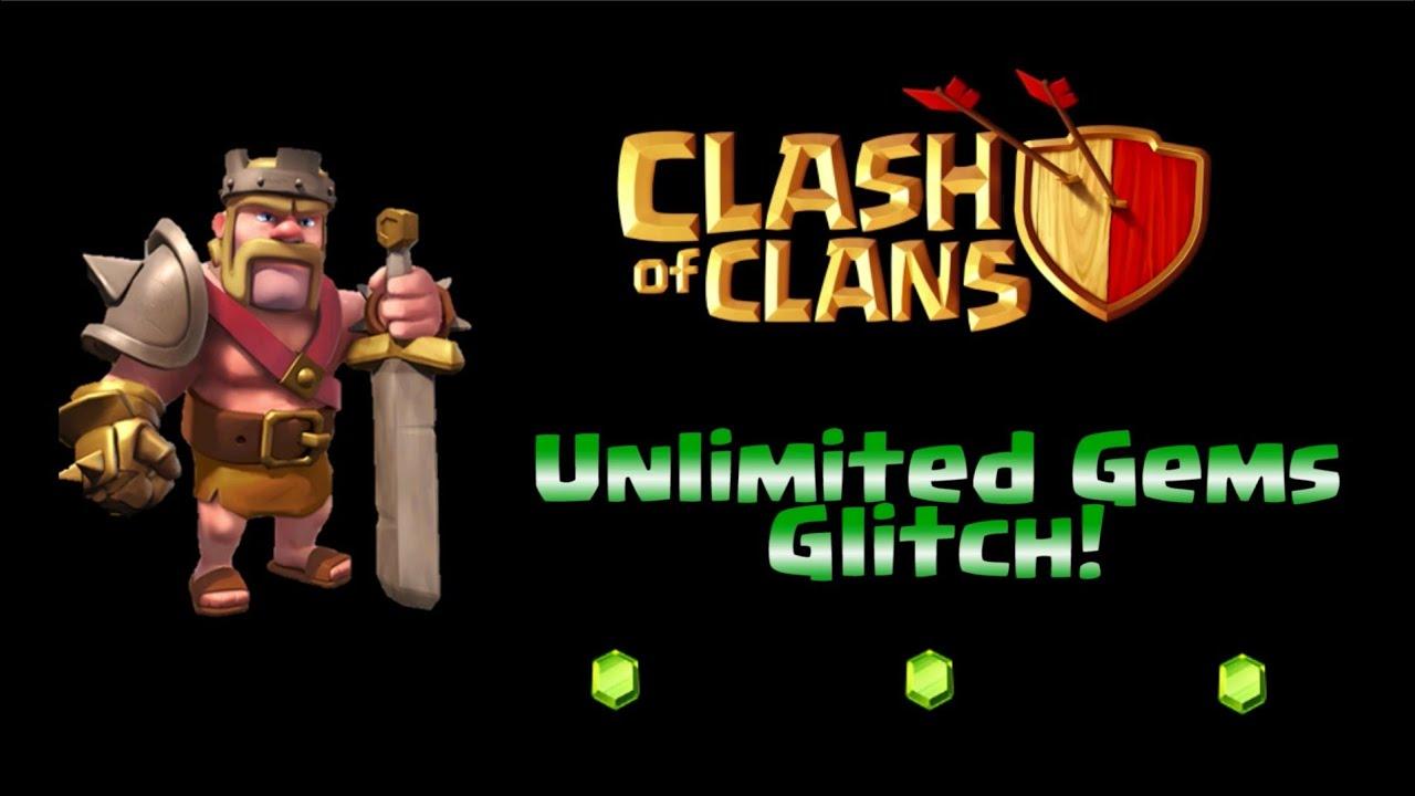 gems clash of clans no survey
