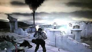RDR: Undead Nightmare Cleaning Out Sepulcro Graveyard