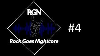 [4] RGN Rock Mix / Rock Compilation