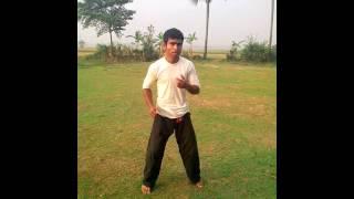 biplob karate