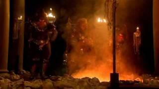 Watch Mighty Boosh Ape Of Death video