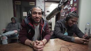 Past Life Radio - Since 93 & SUG of AMA Music Group Interview with Mr. Every Day