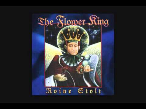 Roine Stolt - Close Your Eyes