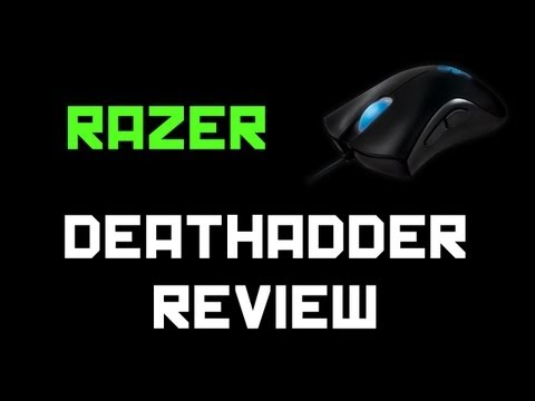 Razer DeathAdder Review