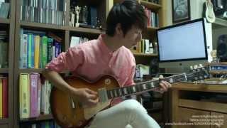 Download Lagu (Deep Purple) Highway Star - Sungha Jung Gratis STAFABAND