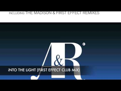 Cate Kanell with Adrian&Raz Into The Light (First Effect Club Mix) ASOT 605