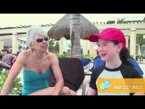 DailyVacationDeal MEXICO Family Tulum Resort Testimonial