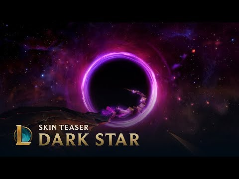 Dark Star: Nothing Escapes