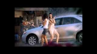 Dabang girl Sonakshi Sinha does a rain dance in the new TVC of Fem Fairness Bleach