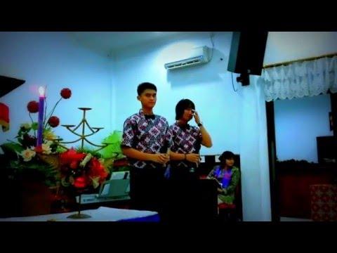 OH PUANG (Lagu TORAJA) - ViDAN feat YAN PALAYUKAN