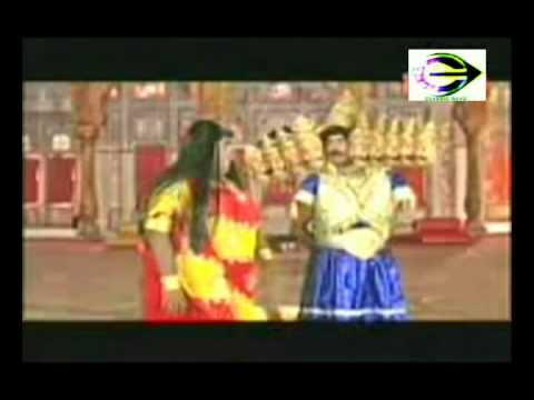 Papu Pampam As Ravan -2 video