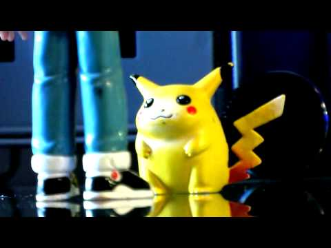 Pok Fables - Pikachu Kidnapped (Ep. 14)