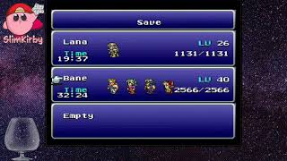 SNES Classic Completion - Final Fantasy VI (Part 6)