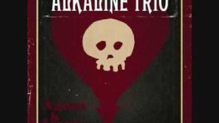 Watch Alkaline Trio Lost And Rendered video