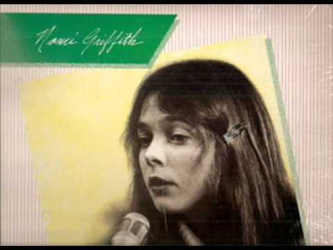Nanci Griffith - Montana Backroads