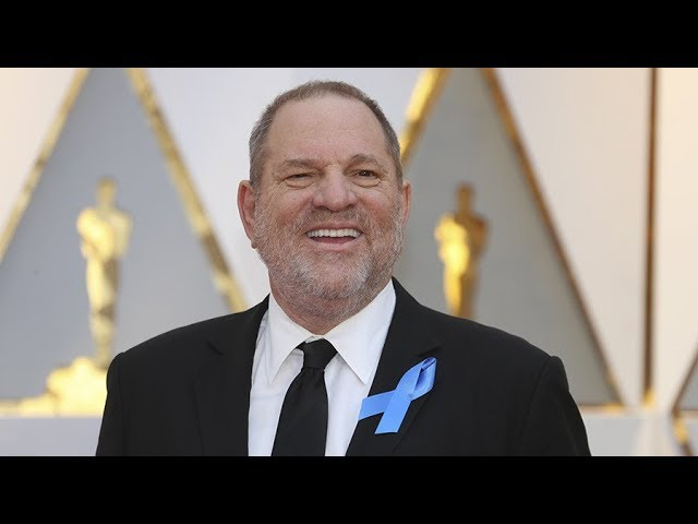 Double standard in the Weinstein sexual assault saga?
