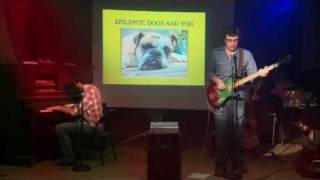 Watch Flight Of The Conchords Song For Epileptic Dogs video