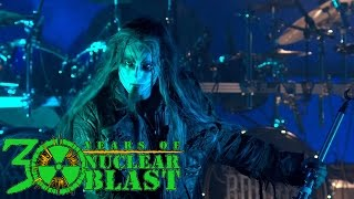 DIMMU BORGIR - Progenies Of The Great Apocalypse (live)